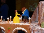 Beauty and the Beast Enchanted Castle-Share a dance!