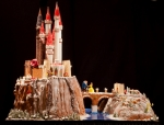 To vote for Beauty and The Beast Enchanted Castle by DLR Group text JDRFCURE 3 to 20222